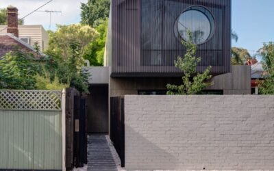 STEPPING STONE HOUSE ENTERED INTO VICTORIAN ARCHITECTURE AWARDS 2017